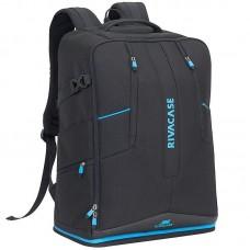 "Backpack BORNEO 16""/7890 Black Rivacase"