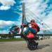 NIU UQi GT Pro Electric Scooter - Red