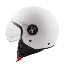 VITO Helmet LORETO - White