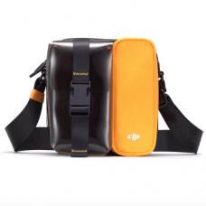 DJI Mavic Mini 2 Bag + (Black & Yellow)