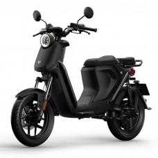 NIU UQi GT Pro Electric Scooter - Black