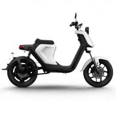 NIU UQi GT Pro Electric Scooter - White