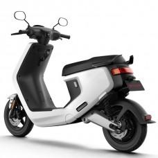 NIU MQi+ Sport Electric Scooter - White