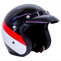 NIU original helmet - black