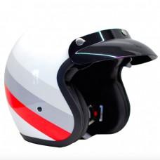 NIU original helmet - white