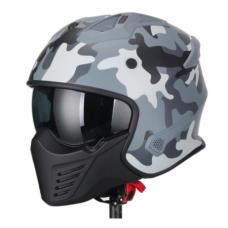 VITO Helmet BRUZANO - Camouflage