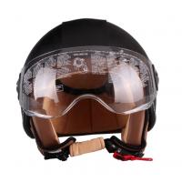VITO Helmet BERLIN - Black, L