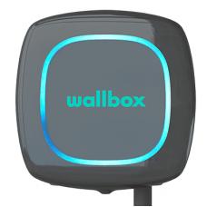 Wallbox Pulsar Type 1 - Electric Car Charger - Black