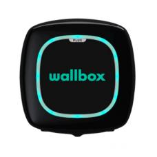 Wallbox Pulsar Plus (11 KW )  - Electric Car Charger - Black