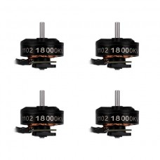 BetaFPV 1102-18000KV Brushless Motors