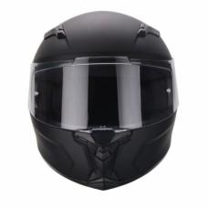 VITO Helmet FULLFACE DUOMO - Matt Black, L