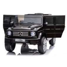 Bērnu elektromobilis - Mercedes G63 AMG (Black)