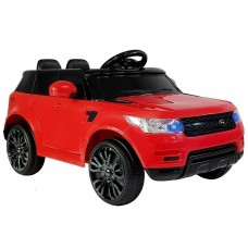 Bērnu elektromobilis (Red)