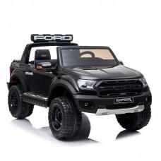 Bērnu elektromobilis  - Ford Raptor (Black)
