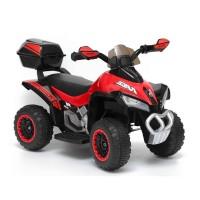 Quad Bike (Red)