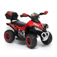 Quad Bike (Red)