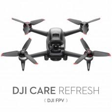 DJI Care Refresh FPV Drone