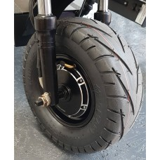 Ultron 13 inch TUBELESS tire for T11 PLUS