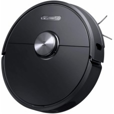 Roborock S6 PURE Black Robot Vacuum Cleaner