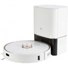 Viomi S9 White Robot Vacuum Cleaner