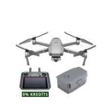DJI Mavic 2 Zoom + DJI Smart Controller + Battery