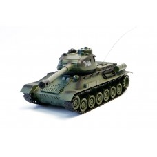 R/C Tank T-34 1:28 (green)