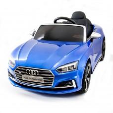 Audi S5 (BLUE)