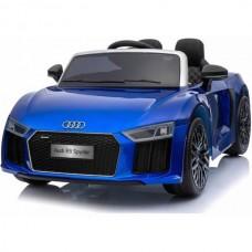 Audi R8 (Blue)