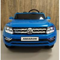 Volkswagen Amarok (Blue)