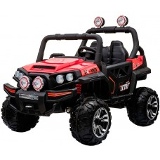 Buggy 4×4 (Red)