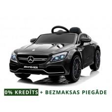 Mercedes С63