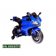 Motorcycle TO-MA SX1628 (BLUE)