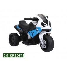 Motorbike BMW S1000RR (Blue)