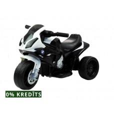 Motorbike BMW S1000RR (White)