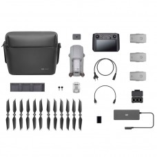 DJI Mavic Air 2 Fly More Combo (DJI Smart Controller)