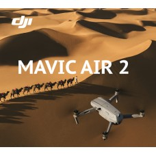 Mavic Air 2 - Viss, kas jums jāzina