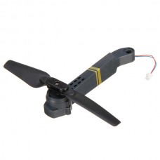 Eachine E58 Motor & Propeller - Front Left