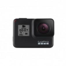 GoPro HERO7 Black + Chesty