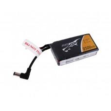 Tattu 2500mAh 2S 7.4V Lipo battery