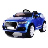 Audi Q7 (Blue)