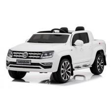 Volkswagen Amarok (White)