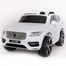 VOLVO XC90 (White)