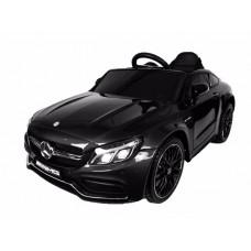 Mercedes C63 AMG (Black)