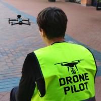Drone Pilot Vest