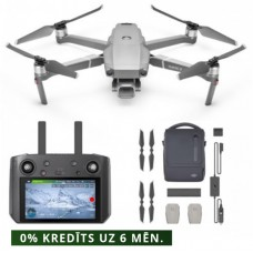 DJI Mavic 2 Pro + DJI Smart Controller + Fly More Kit