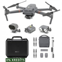 DJI Mavic 2 Enterprise Dual + Fly More Kit + Case