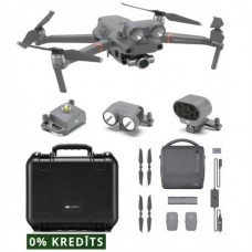 DJI Mavic 2 Enterprise + Fly More Kit + Case