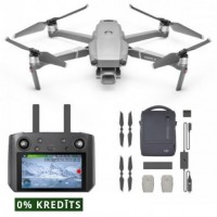 DJI Mavic 2 Pro + DJI Smart Controller + Fly More Kit