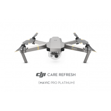 DJI Care Refresh Mavic Pro Platinum