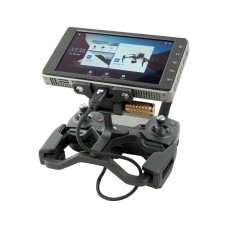 PolarPro CrystalSky Remote Controller Mounting Bracket